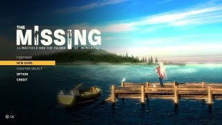 The MISSING: J.J. Macfield and the Island of Memories - 45 Minute Playthrough [Switch]