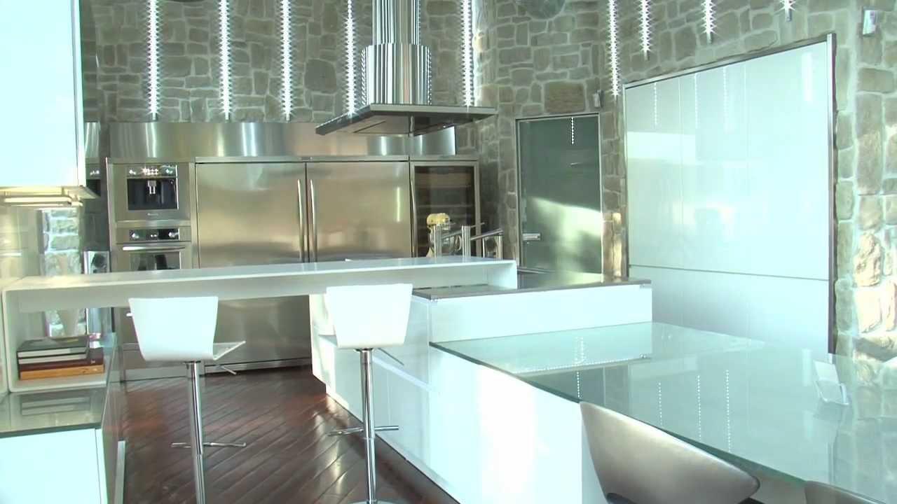 Reise rom küchen design von alno youtube