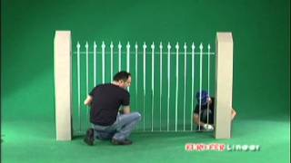 F H Brundle - Ready-to-install fencing panels - Part 2
