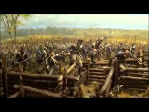 Battle of Horseshoe Bend - Revisited