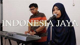 Harvey Malaiholo - Indonesia Jaya (Cover By Lulu Dewanda Soekandar Jiwa) (Practice Session)