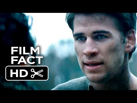The Hunger Games: Catching Fire Film Fact (2013) - Liam Hemsworth Movie HD