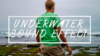 How To Do An Underwater Audio Muffle Sound Effect In Adobe Premiere Pro