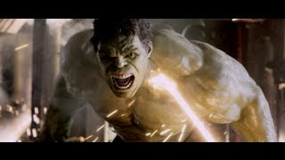 Avengers - Behind the Magic: The Visual Effects of