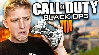 FaZe Tfue plays Call of Duty (Blackout)