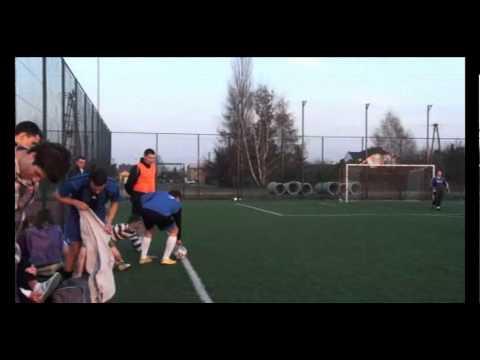 Spod Jolki  Tulce - Drink Team Tulce (cały Mecz)