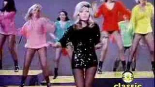 Клип Nancy Sinatra - These Boots Are Made For Walking