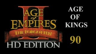 "Let's Play ""Age of Empires II"" - 90 - Barbarossa - 01 [German / Deutsch]"