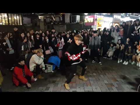 [170311] Growl (EXO) - Cover by D.O.B
