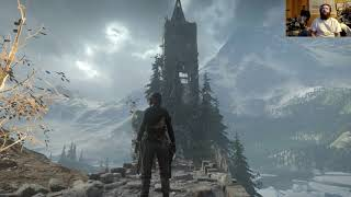 Rise of the Tomb Raider ⌠PS4⌡ - Part 6
