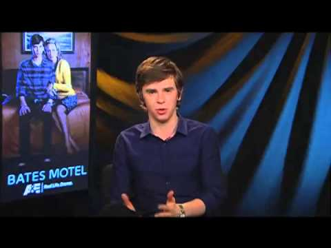 Bates Motel Season 2 Exclusive: Freddie Highmore Talks Season 1 Finale