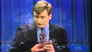 Late Night 'Weird Consumer Products! Paul Lukas 2/6/97
