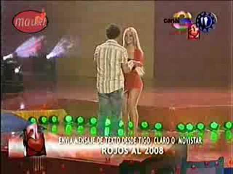 Con Buena Onda-Hamy Tejeda