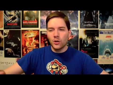 The Twilight Saga: Breaking Dawn Part 2 - Movie Review By Chris Stuckmann