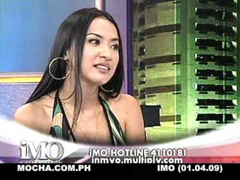 MOCHA @ iMO with Mo Twister (01.04.09) PART 2