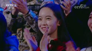 [经典咏流传第二季]谭维维为你唱经典《山高路远》| CCTV
