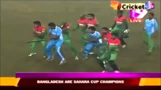 Bangladesh VS South Africa 2015 Waka Waka