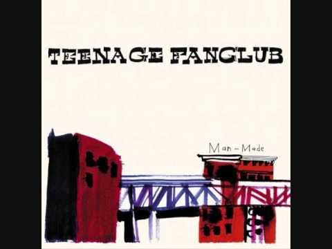 Teenage Fanclub - Cells