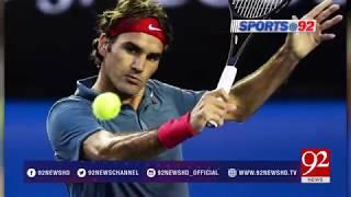 Sports At 92 - 21 February 2018 - 92NewsHDPlus