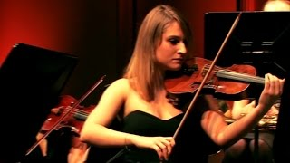 Piazzolla - Libertango - for Chamber Orchestra (Horst Sohm)