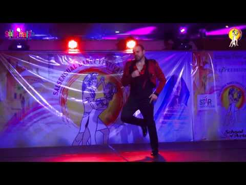 Bruno Scalone Solo Dance Performance | 1.EIDC