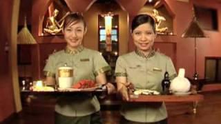 Thai Spa and Traditional Thai Massage