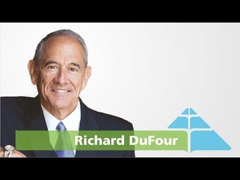 Solution Tree: Rick DuFour on the Importance of PLCs