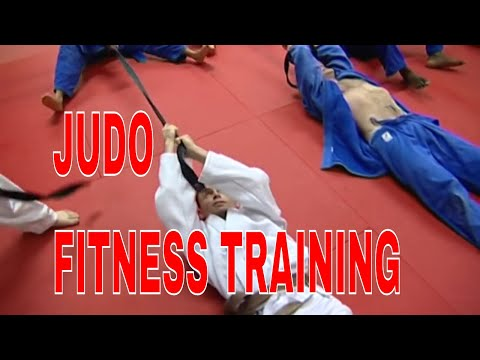 Budokwai Judo Sessions Fitness Training Image 1
