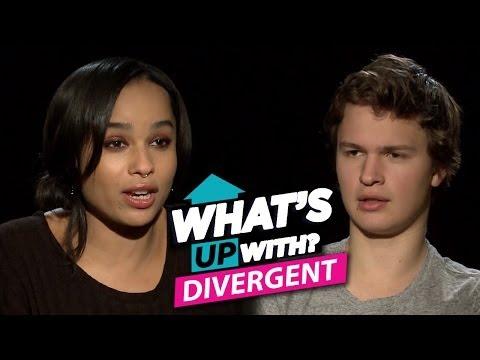 Divergent Full Movie 2014
