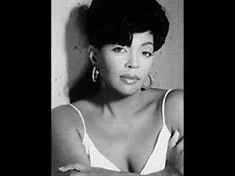 Anita Baker - Lonely