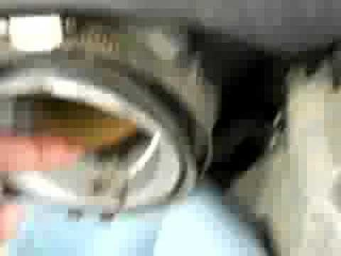 How to clean 2003 Silverado Throttle Body