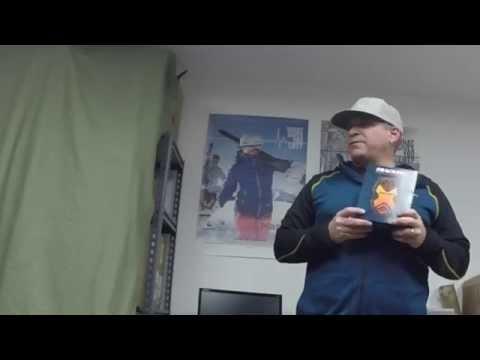 Videa uživatele Backcountry Access