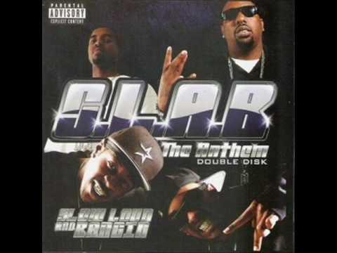 Slab - Wanna Be Down