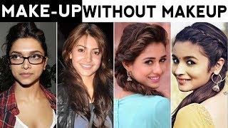 Shocking Pics Of Indian Actress Without Makeup