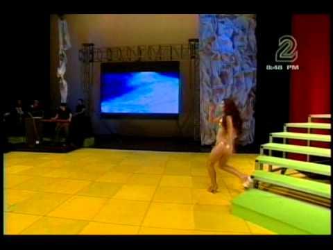 Miss Nicaragua - Maria Esther Cortez - Que Cagada