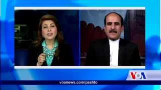 Abdul Qadir Qalatawal MP from Zabul discusses the situation of 30 Hazara abducted passengers.