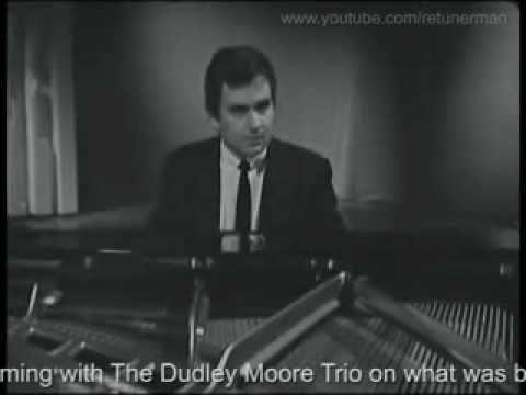 Dudley Moore Trio* Dudley Moore Trio, The - The Dudley Moore Trio
