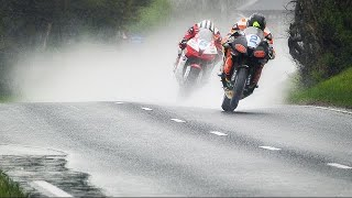 ♣ THIS IS REAL ROAD RACING ✔ 325 Km/h = 202 MPH - NW200, N.Ireland . ( Type Race, Isle of Man TT )