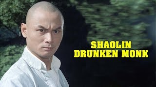 Wu Tang Collection - Shaolin Drunken Monk