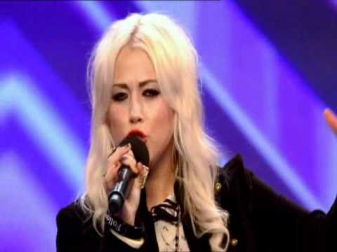 Amelia Lily Oliver - X Factor Auditions 2011 Only 16 Years Old!!!!!!!!!!!!!!! Amazing