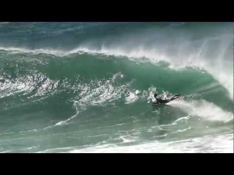 Bodyboard Ben Player at home 2012
