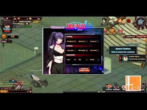 A Unique Anime Game video