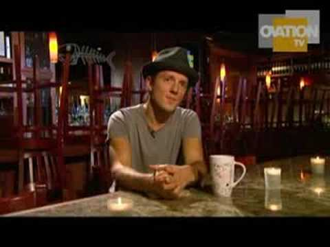 Ovation TV | Jason Mraz Outtakes, Notes from the Road