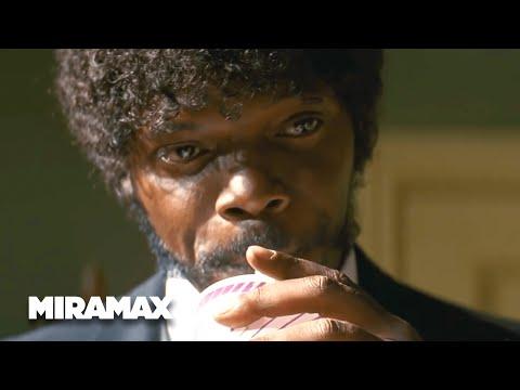 Pulp Fiction   'Big Kahuna Burger' (HD) - Samuel L. Jackson, John Travolta   MIRAMAX