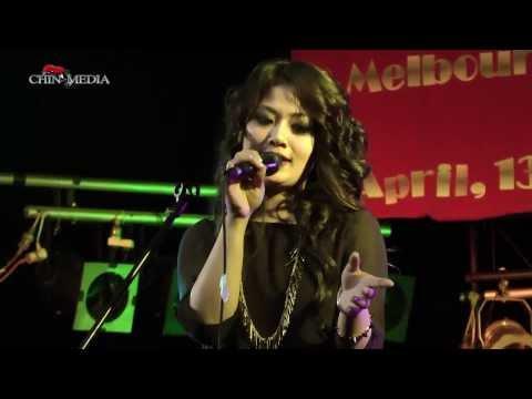 Mami Varte - Damlai Par ACC concert 2013 Melbourne Australia