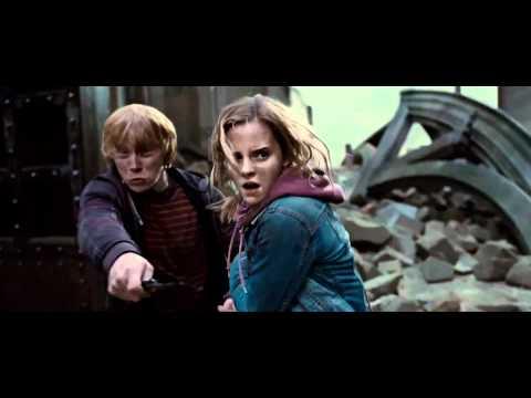 הארי פוטר ואבן החכמים מדובב