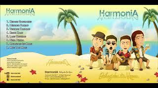 1st Album HarmoniA (Bahagiaku Itu Kamu)