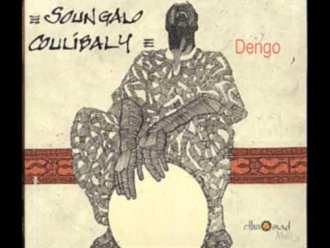 Soungalo Coulibaly - Dali Masa.wmv