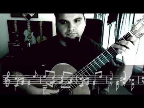 Fernando Sor - Opus 31 No2 Andante