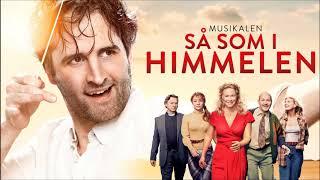 "DEMO: ""Den tid jag har"" ur musikalen Så som i Himmelen (Philip Jalmelid)"